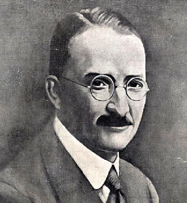 C. Bazell
