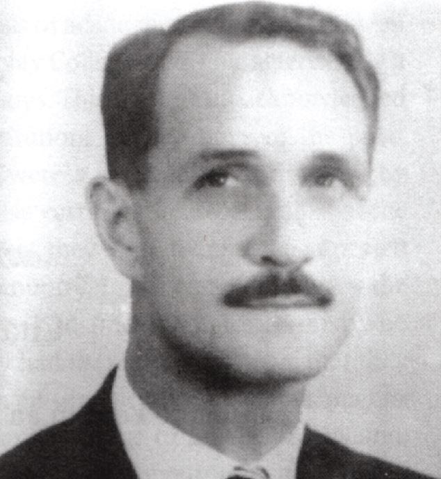 P.G. Haig