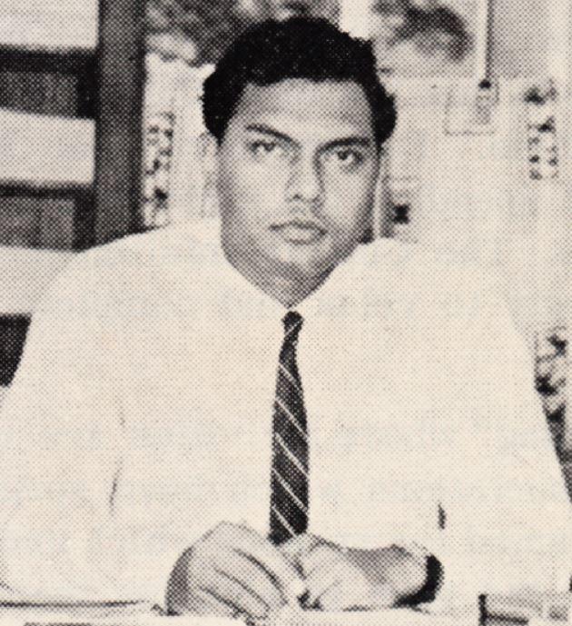 Dato' Abdul Aziz Ismail
