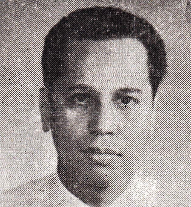 Syed Abu Bakar Barakbah
