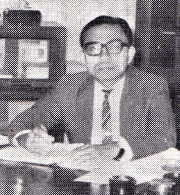Dato' Mohd. Ghazali Hj. Hanafiah