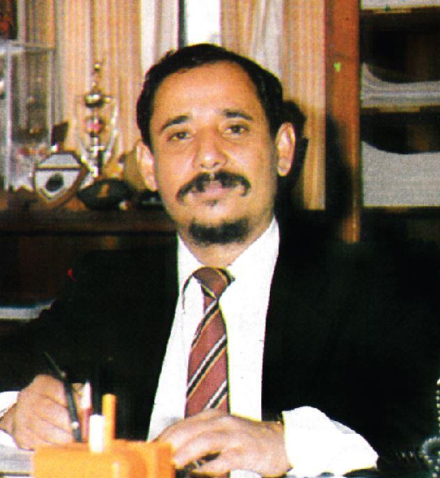 Syed Alwi Syed Aljunid