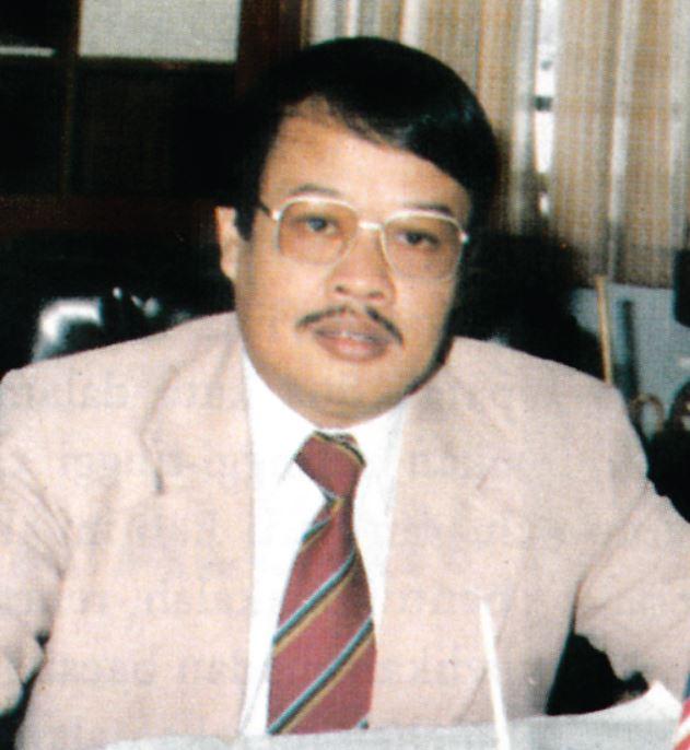 Zainal Abidin Hj. Ahmad