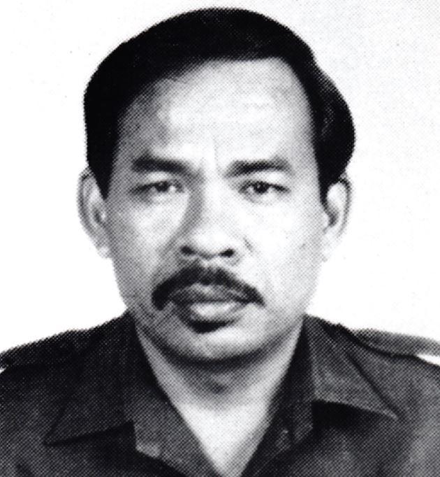 Dato' Rashdi Ramlan