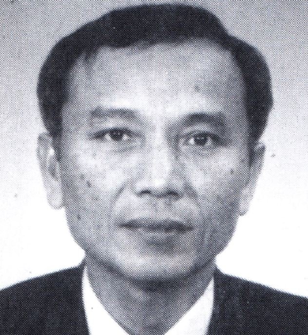 Dato' Hj. Hassan Hashim