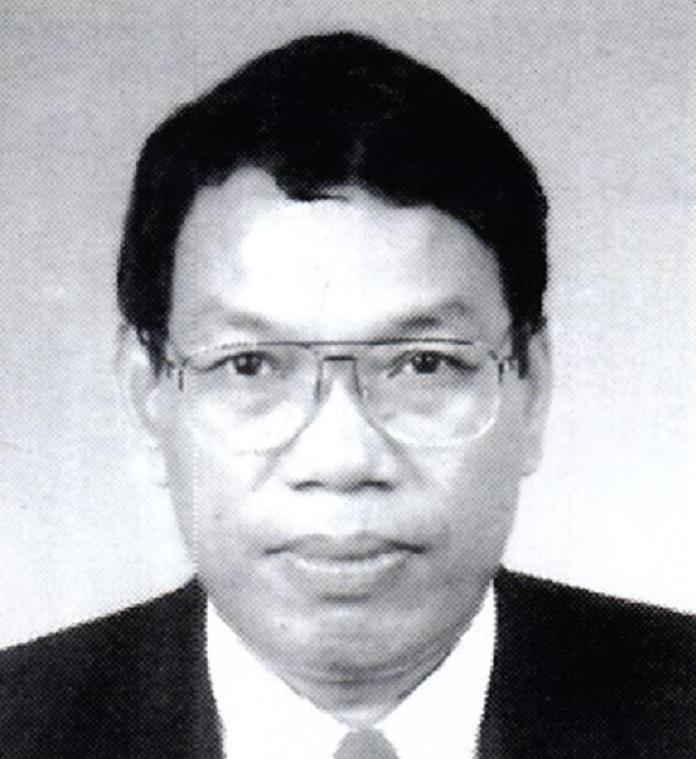 Datuk Hj. Baharom Kamari