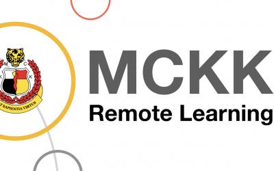 Panduan 'MCKK Remote Learning' COVID-19 (Pelajar)