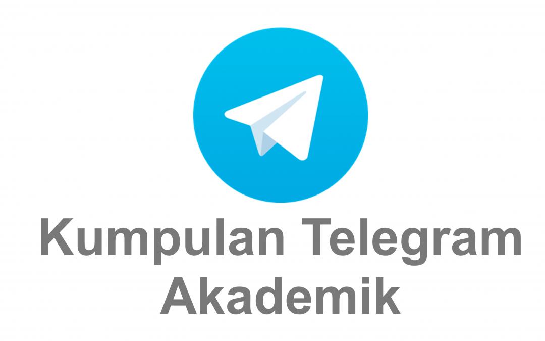 Sertai Kumpulan Telegram Akademik PdPR MCKK (TERKINI)